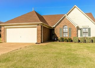 Pre Foreclosure in Memphis 38141 FINCH RD - Property ID: 958241721