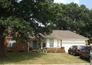 Pre Foreclosure in Memphis 38135 SHADY MILL CV - Property ID: 958268431