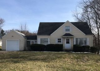 Pre Foreclosure in Akron 44306 E WATERLOO RD - Property ID: 958319230