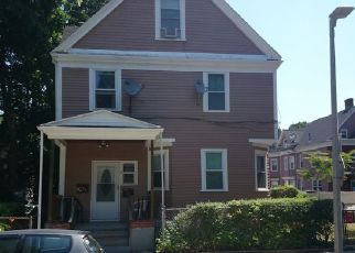 Pre Foreclosure in Boston 02124 WHITMAN ST - Property ID: 958322751