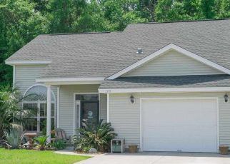 Pre Foreclosure in Myrtle Beach 29588 HARBOUR REEF DR - Property ID: 958432678