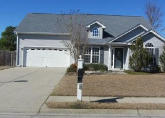 Pre Foreclosure in Myrtle Beach 29588 CANVASBACK TRL - Property ID: 958474272