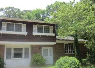 Pre Foreclosure in Myrtle Beach 29575 9TH AVE S - Property ID: 958495748