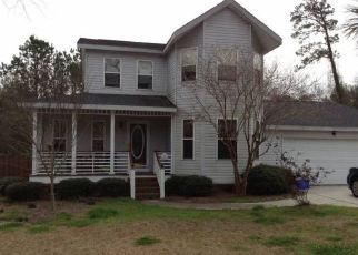 Pre Foreclosure in North Charleston 29420 GALLATIN LN - Property ID: 958556624