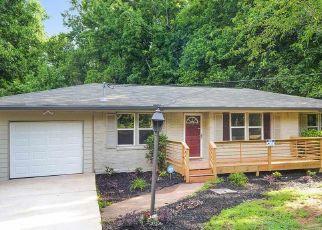 Pre Foreclosure in Atlanta 30316 BOULDERCREST RD SE - Property ID: 958610943