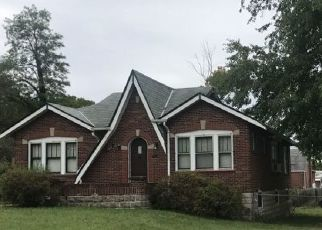 Pre Foreclosure in Saint Louis 63121 MELBA PL - Property ID: 958821600
