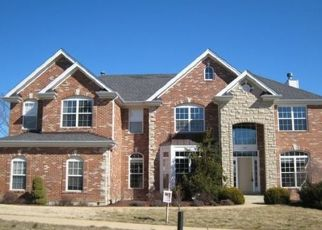 Pre Foreclosure in Ballwin 63021 MALLET HL - Property ID: 958822921