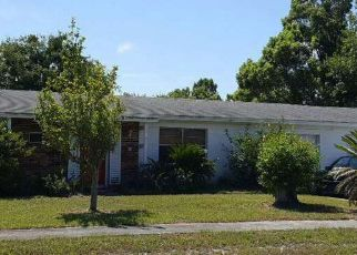 Pre Foreclosure in Saint Augustine 32086 DELTONA BLVD - Property ID: 958863646