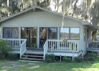 Pre Foreclosure in Crescent City 32112 POMONA LANDING RD - Property ID: 959145702