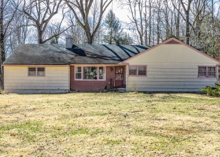 Pre Foreclosure in Princeton 08540 RIVERSIDE DR - Property ID: 959200890