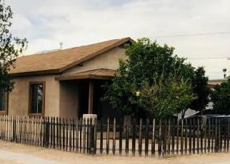 Pre Foreclosure in Tucson 85713 S 8TH AVE - Property ID: 959245107