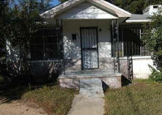 Pre Foreclosure in Pensacola 32501 W MAXWELL ST - Property ID: 959311244