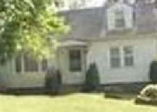 Pre Foreclosure in Allentown 18109 N IRVING ST - Property ID: 959417684