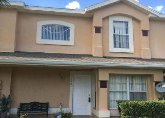 Pre Foreclosure in Orlando 32824 CORAL COAST DR - Property ID: 959533748
