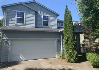 Pre Foreclosure in Hillsboro 97124 NW 7TH AVE - Property ID: 959750989