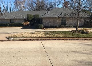 Pre Foreclosure in Oklahoma City 73120 MAPLE RIDGE RD - Property ID: 959871418