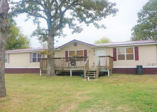 Pre Foreclosure in Okmulgee 74447 S 200 RD - Property ID: 959903389