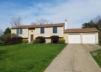 Pre Foreclosure in North Royalton 44133 YORKVIEW DR - Property ID: 960020325