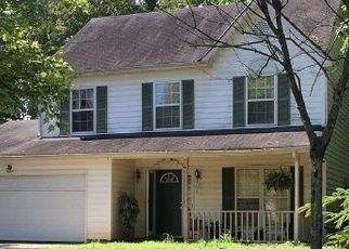 Pre Foreclosure in Charlotte 28262 NEVIN RD - Property ID: 960064566