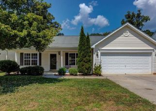Pre Foreclosure in Browns Summit 27214 SYDNEY OAKS DR - Property ID: 960104872