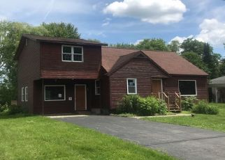 Pre Foreclosure in Syracuse 13212 GEORGE ST - Property ID: 960241507