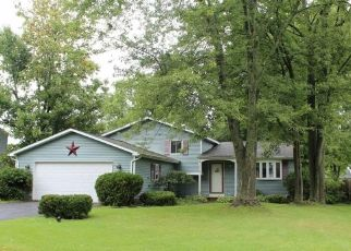 Pre Foreclosure in Liverpool 13090 RANCHO PARK DR - Property ID: 960281808