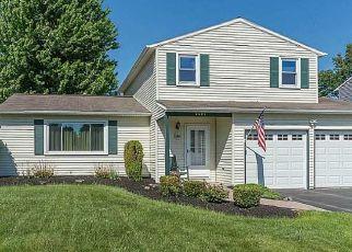 Pre Foreclosure in Cicero 13039 NAZARETH DR - Property ID: 960296695