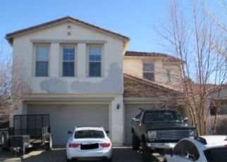 Pre Foreclosure in Reno 89521 ROYAL WINDSOR CT - Property ID: 960511745