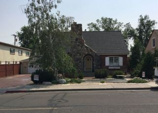 Pre Foreclosure in Reno 89509 MOUNT ROSE ST - Property ID: 960514363