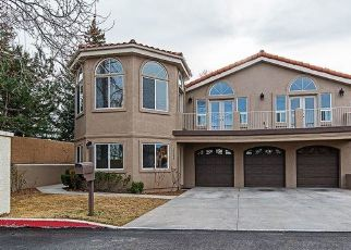 Pre Foreclosure in Reno 89509 VILLA MARBELLA CIR - Property ID: 960518753