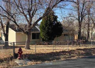 Pre Foreclosure in Reno 89506 AQUIFER WAY - Property ID: 960522691