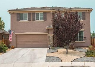 Pre Foreclosure in Sparks 89436 WINDSWEPT LOOP - Property ID: 960526627