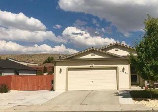 Pre Foreclosure in Reno 89508 DESERT LAKE CT - Property ID: 960535383