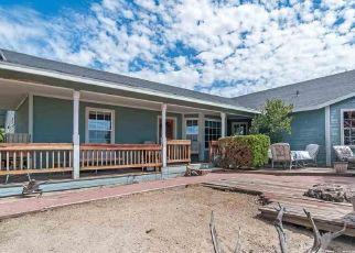 Pre Foreclosure in Sparks 89441 LOS ARBOLES LN - Property ID: 960557275
