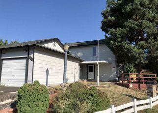 Pre Foreclosure in Reno 89512 MARJAY CT - Property ID: 960561669