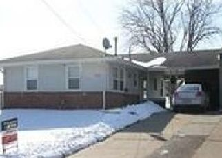 Pre Foreclosure in Lincoln 68524 W ZEAMER ST - Property ID: 960586633