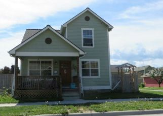 Pre Foreclosure in Missoula 59808 DIAGON LN - Property ID: 960600197