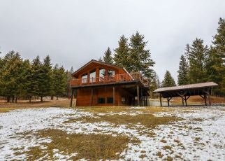 Pre Foreclosure in Whitefish 59937 TALLY LAKE RD - Property ID: 960601521