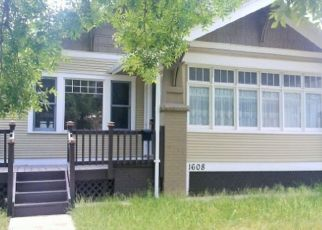 Pre Foreclosure in Great Falls 59401 2ND AVE N - Property ID: 960606784
