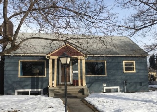 Pre Foreclosure in Missoula 59801 E SUSSEX AVE - Property ID: 960607205