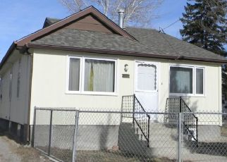 Pre Foreclosure in Great Falls 59404 10TH AVE SW - Property ID: 960609401