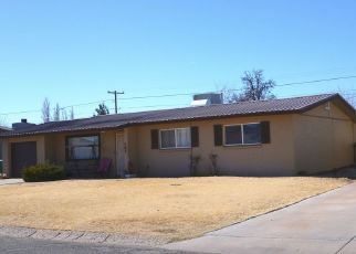 Pre Foreclosure in Winslow 86047 NAVAJO DR - Property ID: 960628681