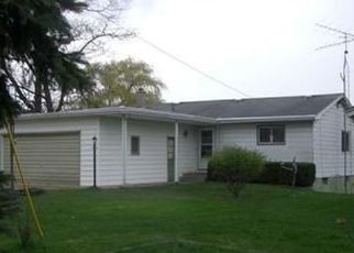 Pre Foreclosure in Three Rivers 49093 SPENCE RD - Property ID: 960787212