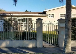Pre Foreclosure in Miami 33169 NW 8TH CT - Property ID: 960847666