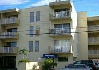Pre Foreclosure in North Miami Beach 33160 NE 168TH ST - Property ID: 960876568