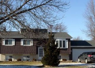 Pre Foreclosure in Lowell 46356 AZTEC CT - Property ID: 961067975
