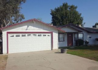 Pre Foreclosure in Bakersfield 93314 DUHN RD - Property ID: 961106952