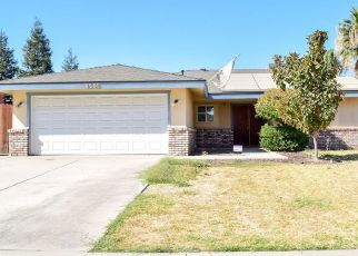 Pre Foreclosure in Bakersfield 93309 PENDLETON CT - Property ID: 961109572