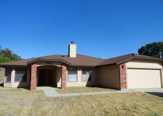 Pre Foreclosure in Tehachapi 93561 HART DR - Property ID: 961110444