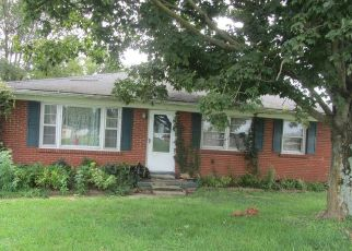 Pre Foreclosure in Elizabethtown 42701 MASTERS ST - Property ID: 961116136